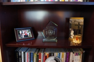 Dr Ken McGill's Office in Plano, TX