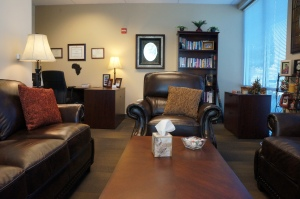 Dr McGill's Office in Plano, TX