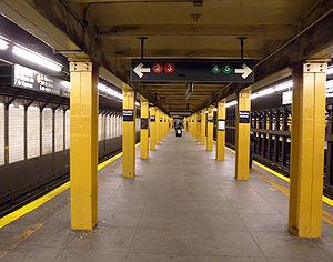 subway-platform